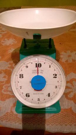 Вага механічна базарна -домашня 10 кг