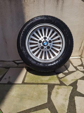 Jantes com pneus de BMW série 3