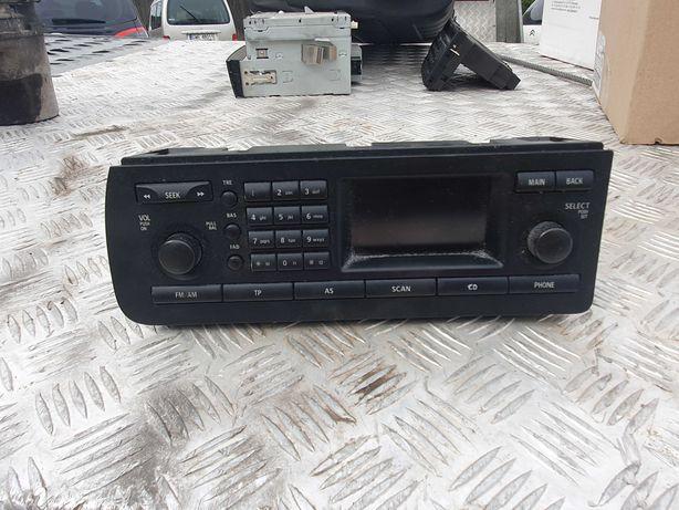 Radio saab 93 2005r