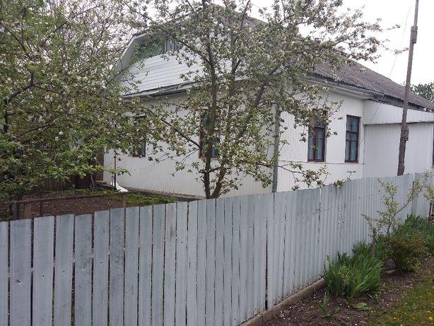 Продам жилой дом в с. Плахтянка Макаровского района