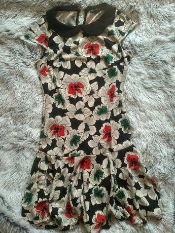Сукня, плаття розмір S-XS. Платье
