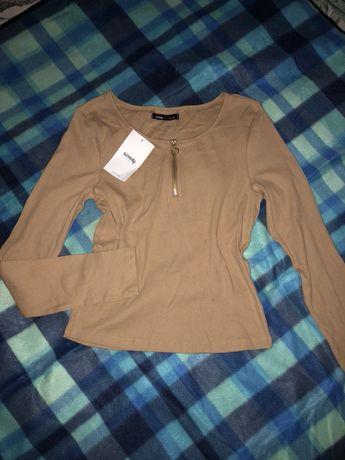 SinSay,кофта,блуза