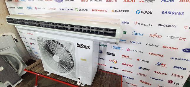 Напольнопотолочный кондиционер McQuay-40 (на площадь 120м.кв)