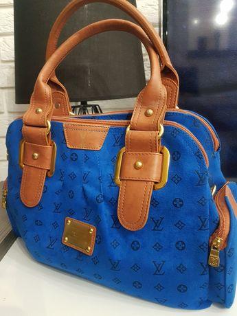 Torebka kuferek Louis Vuitton stan bardzo dobry!