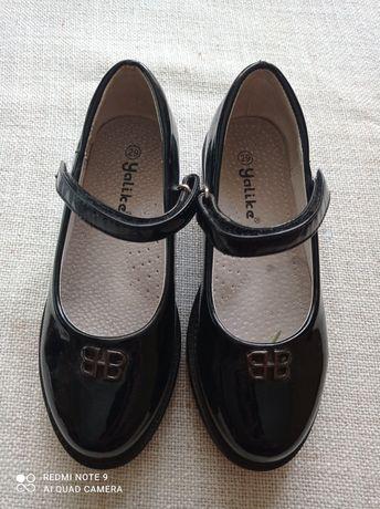 Туфельки для дівчинки, 29 розмір