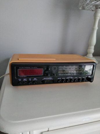 Radio Vintage Telefunken Digitale 200