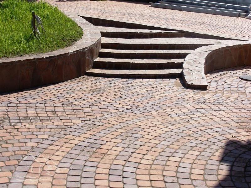 Прокат виброплиты.Благоустройство: укладка тротуарной плитки, озеленен Днепр - изображение 1