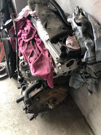 Silnik Audi a4 b8