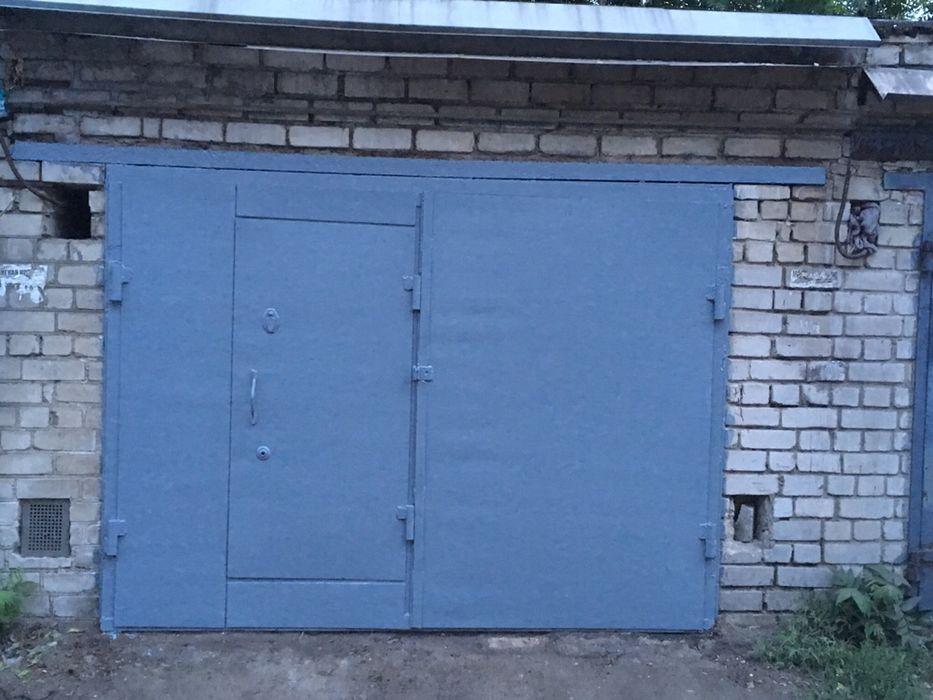 Продам гараж капитальный Днепр - изображение 1