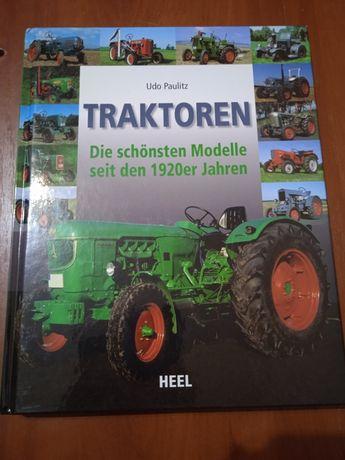 Udo Paulits Traktoren История развития тракторов в Германии
