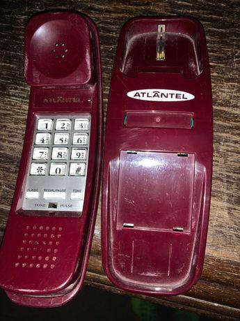 telefon stacjonarny alcatel