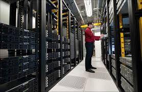 Colocation de Servidor (es) em DataCenter em Portugal e Europa