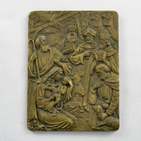 Medalha Bronze alusiva ao Natal de 1979