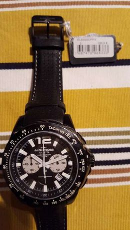 Relogio Albatross Chronografh NOVO