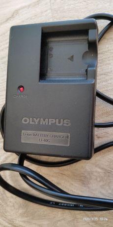 Зарядний пристрій до фотоапарату Olympus