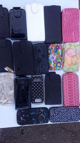 Чехлы на мобильные телефоны разные!