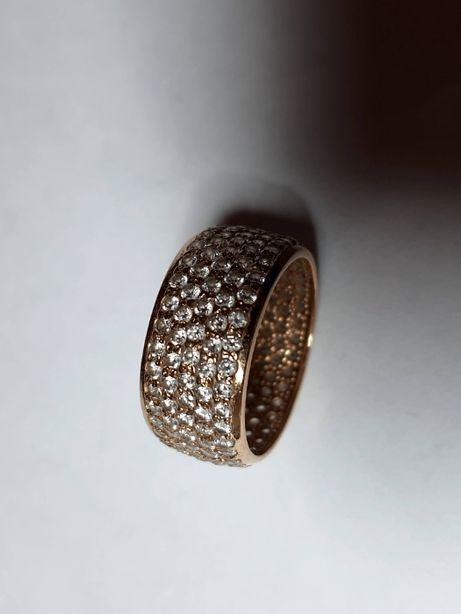 Продам кольцо, золото 585 пр.