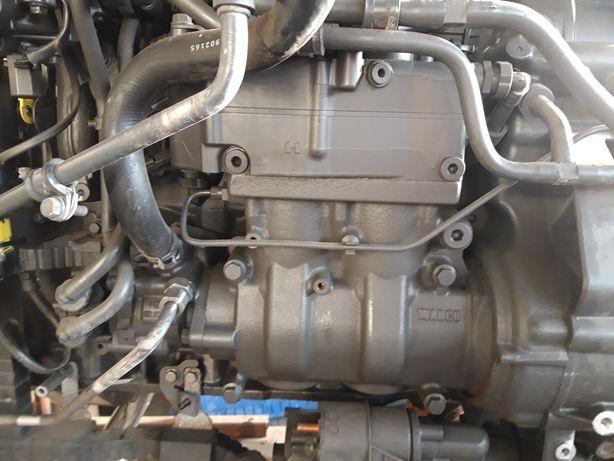 Sprężarka kompresor powietrza Daf xf 106