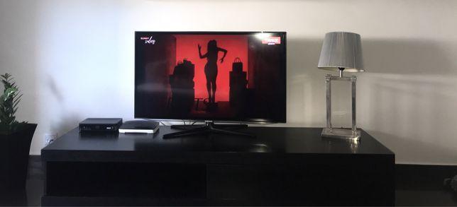 Movel de tv wengue