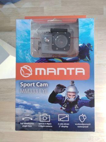 Kamerka Sportowa Manta MM333 EYE