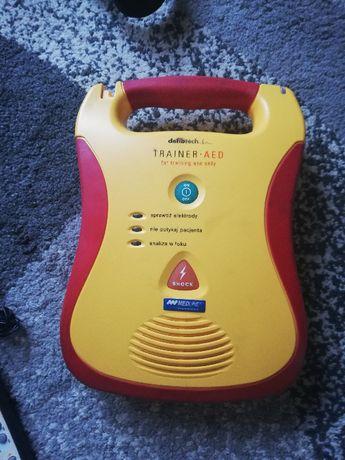 Defibrylator szkoleniowy defibtech Trainer