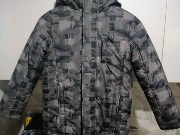 Зимняя курточка  Outventure размер 128