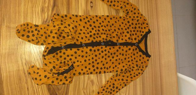 Piżamka pajac 92