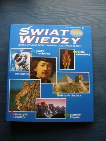 Świat Wiedzy 264 numery