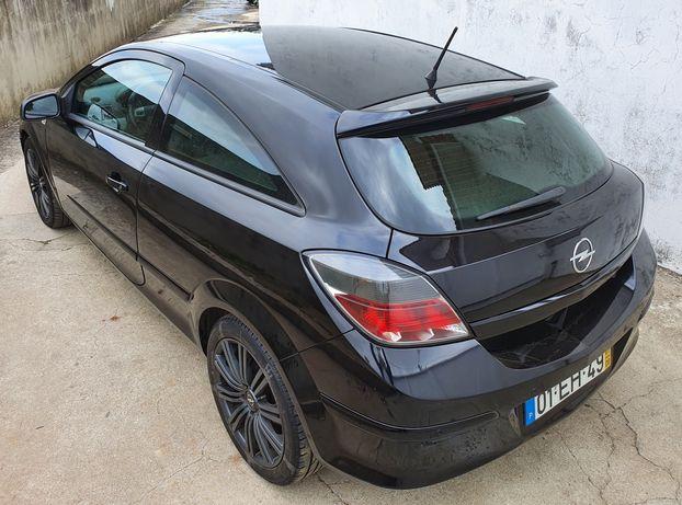 Opel Astra Gtc 90cv