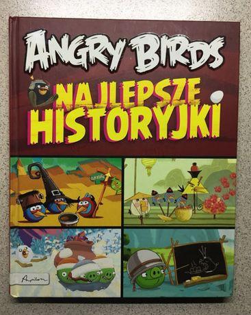 Angory Birds najlepsze historyjki