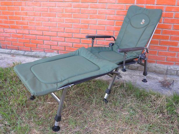 Подставка POD карповое кресло F5R M-Elektrostatyk подножка подножник