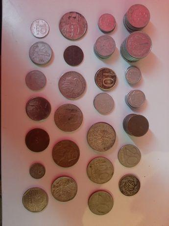 Stare monety i banknoty sprzedarz lub zamienię