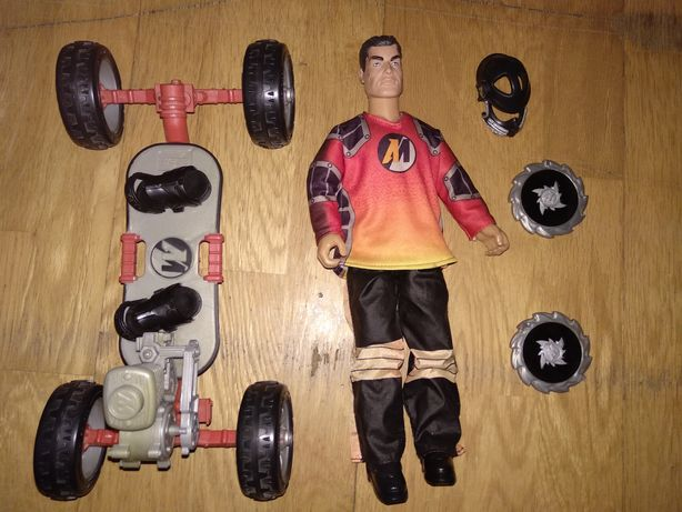 Action Man - Brinquedo