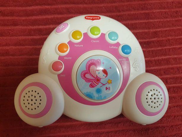 Мобиль Tiny Love музыкальный
