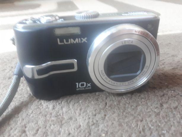 Lumix tz2 Panasonic