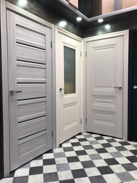 Установка дверей Запорожье - изображение 1