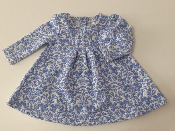 sukienki spódnice rozm 74