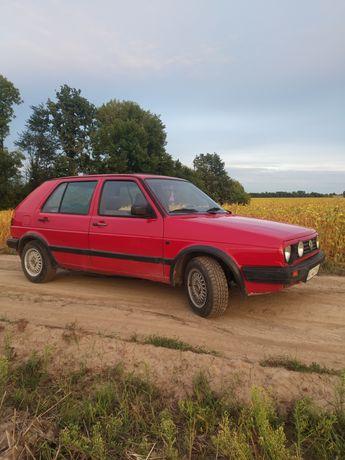 Продам Volkswagen golf 2