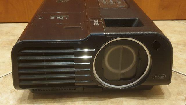PROJEKTOR rzutnik Benq MP730 HDMI