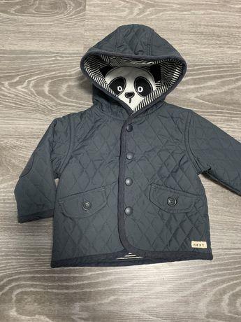Курточка детская next