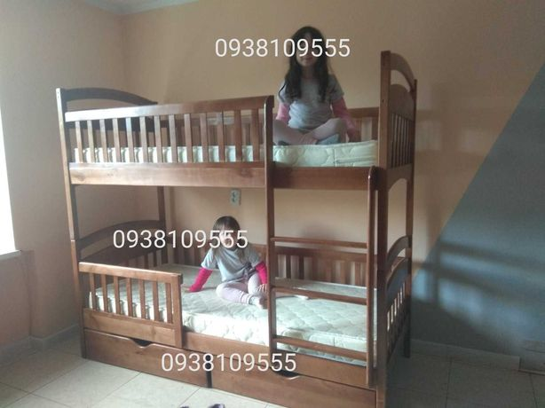 Двухьярусная кровать Карина, в наличии