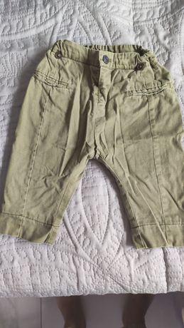 Spodnie Zara  74