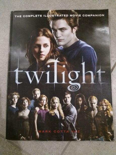 Twilight. Ilustrowany przewodnik po filmie.