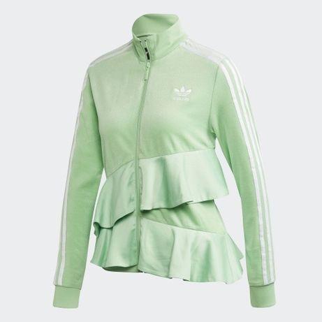Кофта adidas ft9885 track jacket оригинал!
