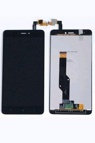 Ecra lcd display vidro Xiaomi Redmi Note4