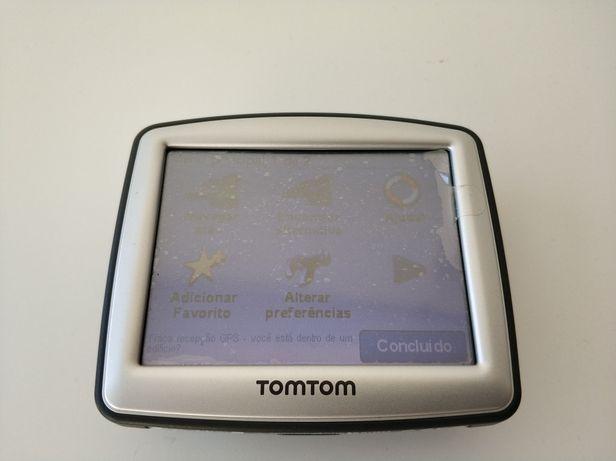 GPS TomTom One Ibérico