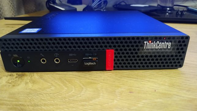 Lenovo ThinkCentre m920q