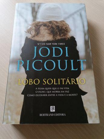 Lobo Solitário - Jodi Picoult
