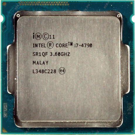 Процессор LGA1150 Intel Core i7-4790 3.6GHz/5GT/s/8MB