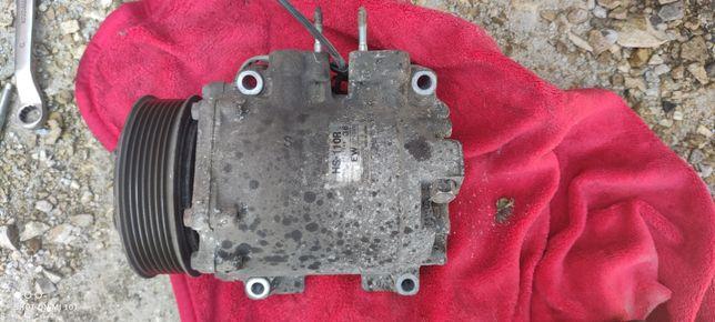 Sprężarka kompresor klimatyzacji Honda Accord 7 VII hs-110r